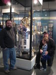California Museum: George Lucas Hall of Fame