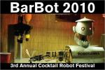 BarBot 2010 - DNA Lounge SF