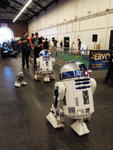 Artoo's and Matt