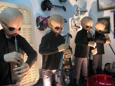 New Cantina Band