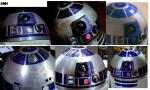 R2 Color Comparison