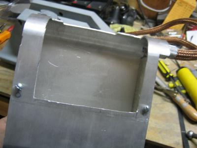 Cut Battery Boxes