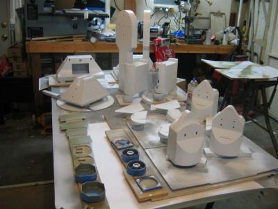 ARTOO-DETOO DOT NET – R2-D2 Building Blog » duplicolor