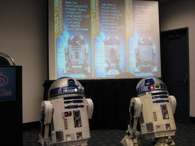 R2 Panel