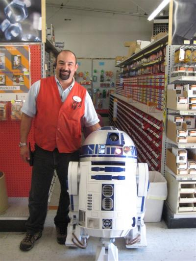 Lee - Ace Hardware Pacifica