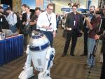 Maker Faire: Intel Developer Forum