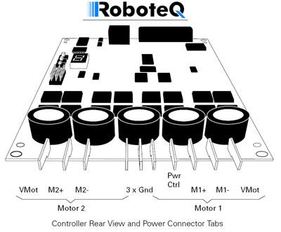 RoboteQ AX3500